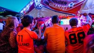 Ruim 5,4 miljoen kijkers voor eerste wedstrijd Oranje op EK