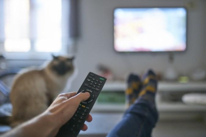 Hé, er is een bal op de tv, maar wat als je niet meegaat in de Oranjekoorts?