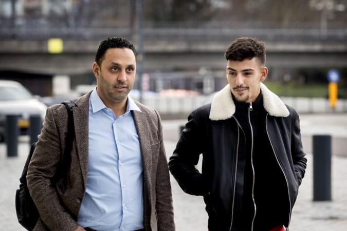 Als advocaat trok Khalid Kasem al sporen door medialand