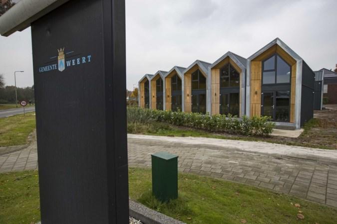 Gemeente Weert staakt zoektocht naar plekken voor tijdelijke woningen