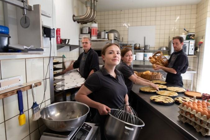 Midden in de nacht werken: niemand wil nog bakker worden