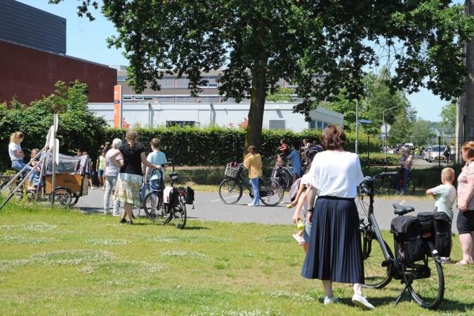 Verbouwing basisschool De Koperwiek Venlo vertraagd: leerlingen langer in tijdelijke huisvesting