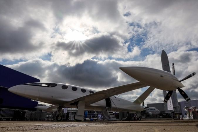 Maastricht Aachen Airport neemt deel aan proef elektrisch vliegen; binnen vijf jaar eerste passagiersvluchten in Nederland