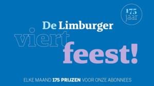 Win een Rosa 'De Limburger' en 2 vrijkaarten De Rozenhof