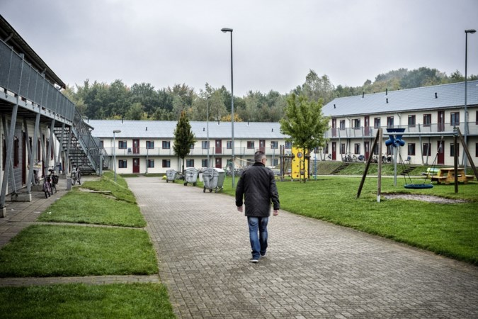 Inspectie: weinig grip op problemen overlastgevende asielzoekers