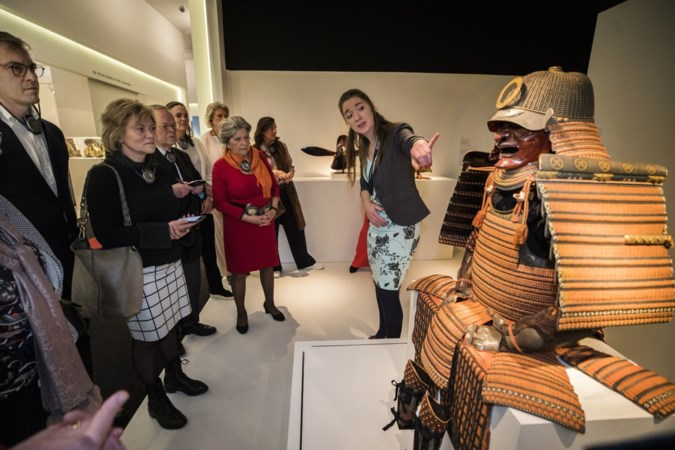 Een soort mini-Tefaf in Amsterdam: 'Kunst kopen met 'shift enter' is heel anders dan in een beursstand'
