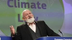 Timmermans bij evenement in Aken over obstakels voor Europese Green Deal in de grensregio