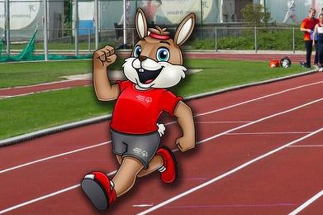 'Scoor je PR!' nieuw initiatief voor G-sporters