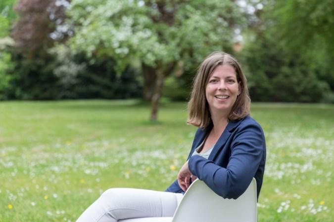 Nicole uit Grubbenvorst runt een online platform voor 80.000 collega's uit de zorg: 'De positiviteit overheerst gelukkig weer'