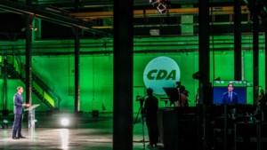 CDA houdt uiterlijk medio september bijzonder congres