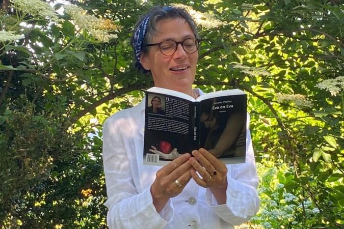 Josette Poolen uit Doenrade brengt debuutroman Eva en Eva uit