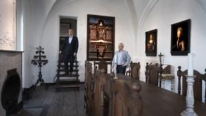 Het Limburgs Museum opent de schatkamer van de vergeten prinsessen van Thorn