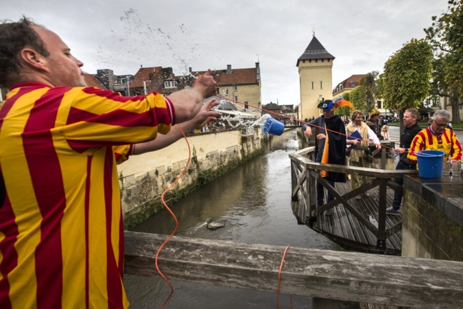 Voorbereidingskosten afgelaste evenementen worden niet vergoed door Valkenburg