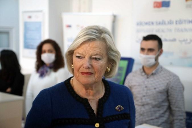 Broekers zint op extra maatregelen overlastgevende asielzoekers