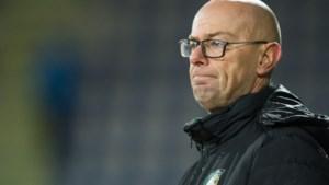 Technisch directeur Ben van Dael levert al na half jaar doorlopend contract in bij SV Straelen