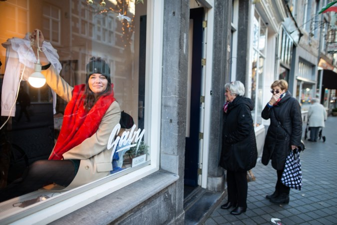 Gabriëlle Heine schuift door naar gemeenteraad Maastricht
