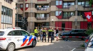 Man aangehouden na schietincident in woning Maastricht