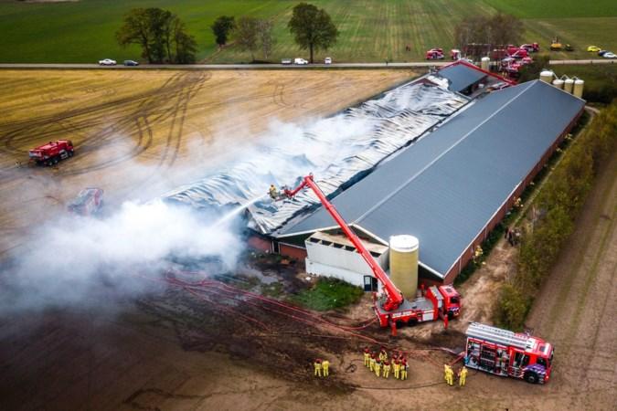 Commentaar: Straks is het afgelopen met vrijblijvende polderafspraken waardoor stalbranden nog voorkomen