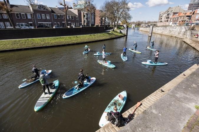 Waarom de Maas de meest met plastic vervuilde rivier is van Vlaanderen en Nederland