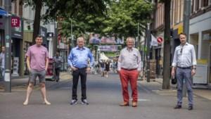 Nieuwe ondernemersclub Hart van Heerlen wil stem van winkeliers in het centrum harder laten klinken