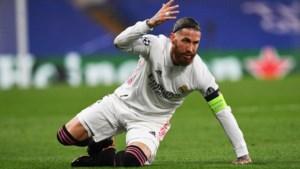 Clublegende Ramos vertrekt na zestien seizoenen bij Real Madrid