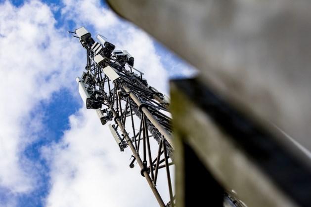 Eind van dit jaar 580 miljoen aansluitingen op 5G-netwerk