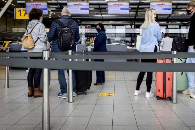 'Landen lappen regel voor gratis pcr-testen aan hun laars'