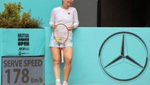 Kiki Bertens stopt met tennis: 'De tank is echt leeg'
