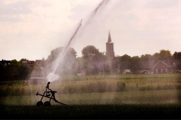 Gebruik van oppervlaktewater in Noord -en Midden-Limburgse beheergebieden en stroomgebied Vlootbeek verboden