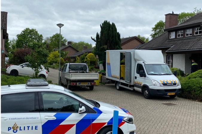 Villa in Berg aan de Maas op slot na twee drugsdelicten in een half jaar tijd