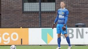 Ook doelman Hamers krijgt amateurcontract van Roda JC
