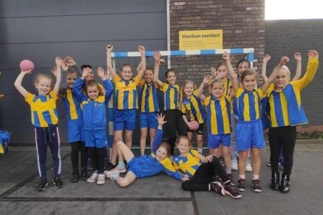 Handbalclub Bevo uit Panningen zoekt coaches voor F-jeugd