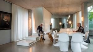 Architect Wiel Arets ontwerpt opvallend 'glazen huis' voor Jan en Jo in Maastricht
