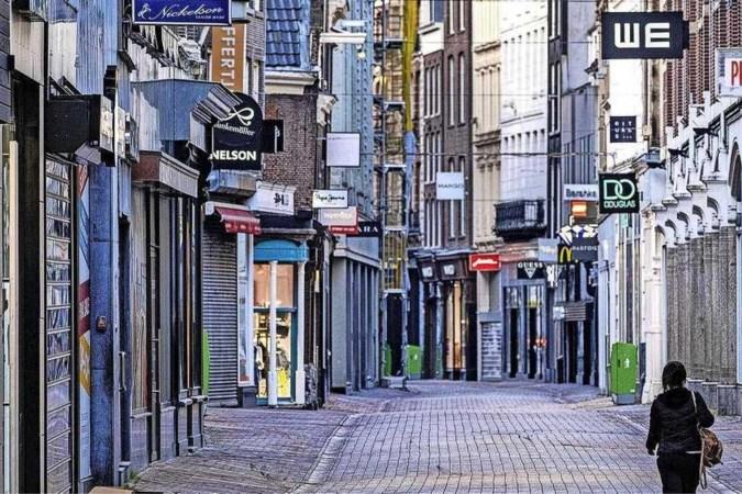 'Sluiten van winkels en flinke reorganisaties niet meer te vermijden'