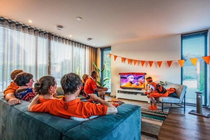 Napraten over voetbal: 'Studio Europa' troeft 'De Oranjezomer' af