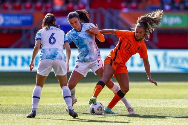 Drie Limburgers in Olympische selectie Oranje Leeuwinnen