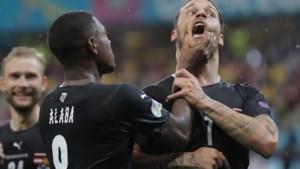 UEFA schorst Marko Arnautovic voor wedstrijd tegen Oranje na 'beledigen van tegenstander'