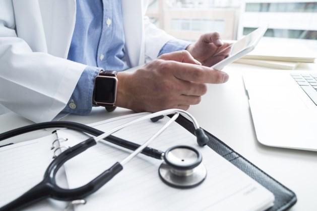 Apple wilde met eigen klinieken de zorgsector in de VS op zijn kop zetten
