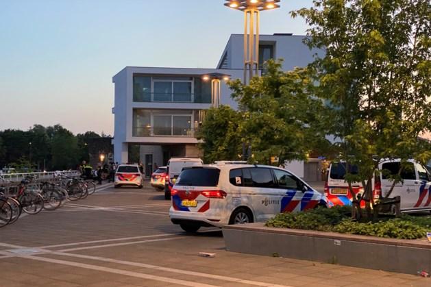 Vechtpartij groepen jongeren in Maastricht: twee gewonden bij steekincident
