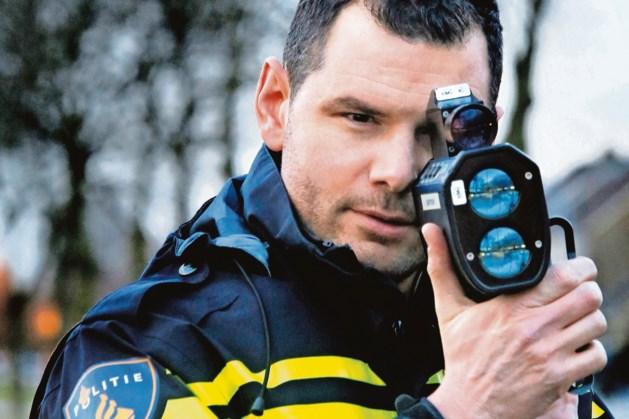 Politie kondigt snelheidscontroles aan in het Heuvelland