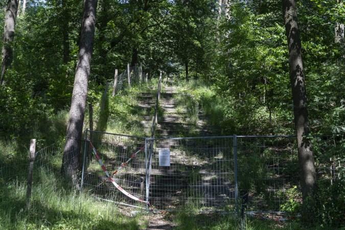 'Gevaarlijke' trappen Schutterspark Brunssum kunnen niet wachten op groot plan: 'Er moet nu ingegrepen worden'