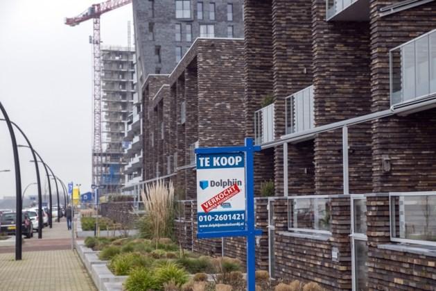 Rapport OESO: beleggers weren van woningmarkt gaat ten koste van de huurders met meer geld