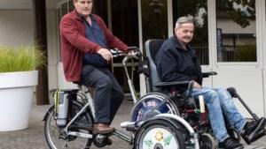 Sociaal Team Roerdalen op zoek naar chauffeurs voor rolstoelfiets