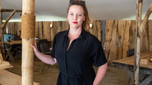 Marieke Derksen runt uitgeverij Inside: 'Ik ben blij dat mijn vader Johan op tv een tegengeluid kan geven op de huidige vertruttingsmaatschappij'