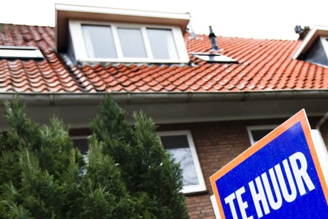 Overbieden komt ook bij huren voor: 'Doe er 70 euro bij, dan gun ik jullie het huis'