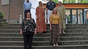 Vier nieuwe bestuursleden voor Odapark Venray