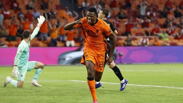 Oranje groeit in het toernooi; marktwaarde van Dumfries schiet door het plafond