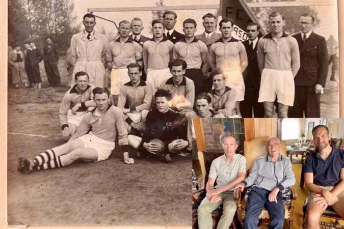 FC Ria viert 95-jarig jubileum dankzij trouwe leden zoals familie Ubachs: 'Mijn echtgenote zorgde vroeger ook voor 'doping' voor de wedstrijd'