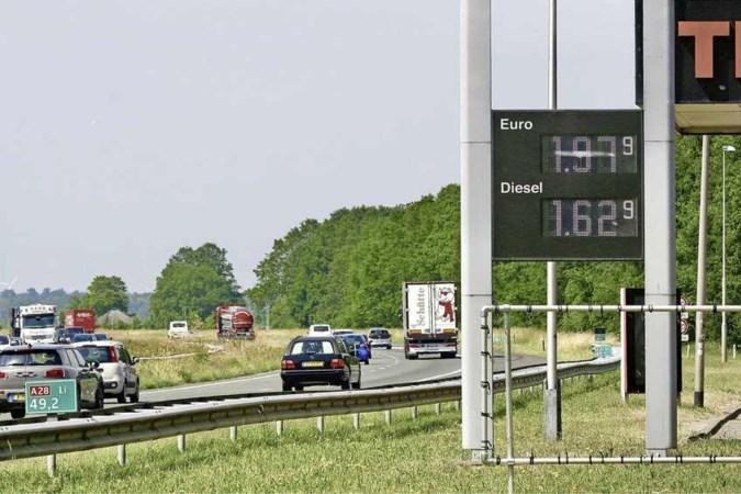 Benzineprijs nadert de pijngrens van 2 euro, wordt het nog erger?