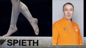 Eerste tuchtstraf in 'dossier turnmisbruik': voorwaardelijke schorsing trainer Nico Zijp